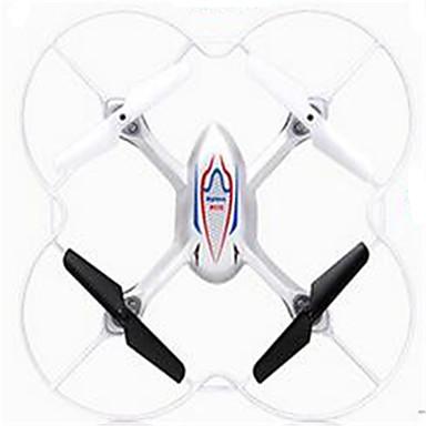 Drone SYMA 4 Kanaler 2 Akse 2.4G Med 2.0 MP HD-kamera Fjernstyret quadcopter 360 Graders FlyvningFjernstyret Quadcopter Fjernstyring 1