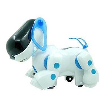 צעצועים חשמלי כלבים מכונה פלסטי 1 חתיכות מתנות