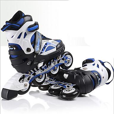 Jongens Schoenen PVC Herfst Sportschoenen Skischoenen Voor Sportief Wit Groen Blauw