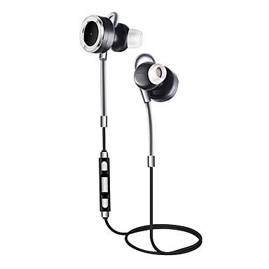 Corsran SOUND In het oor Halsband Draadloos Hoofdtelefoons Dynamisch Mobiele telefoon koptelefoon met microfoon Met volumeregeling