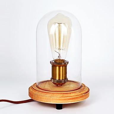 Wall Light Uplight Επιτραπέζιο φωτιστικό 110-120 V 220-240 V E26/E27 Ρουστίκ/Εξοχικό Παραδοσιακό/Κλασικό Ζωγραφιά