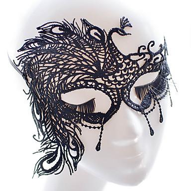 1pc hot nieuwe maskerademaskers van Bud zijde oogmasker clubs in Europa en de vintage beroep dansfestival