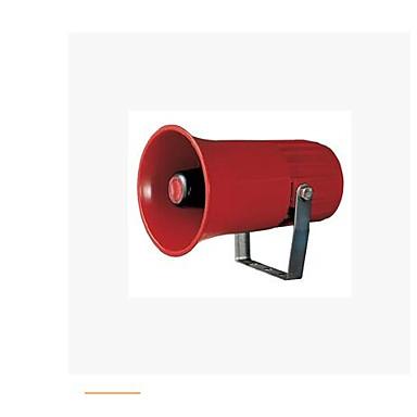 signal højttaler alarm lampe