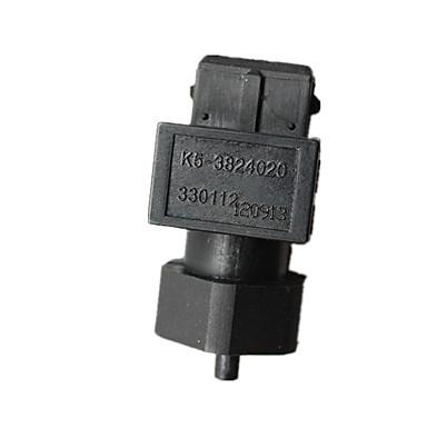 sensor del cuentakilómetros del coche