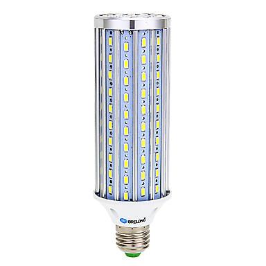 BRELONG® 25W 2500lm E14 E26 / E27 B22 Bombillas LED de Mazorca T 140 Cuentas LED SMD 5730 Decorativa Blanco Cálido Blanco Fresco 85-265V