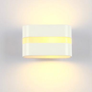 AC 85-265 3w Led Integrado Moderno/Contemporâneo Pintura Característica for LED,Luz Ambiente Lâmpadas de Parede Luz de parede