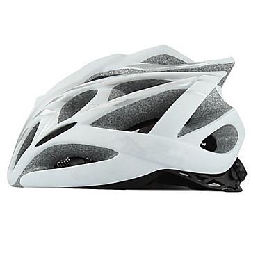 BAT FOX Unisex Cykel Hjelm 15 Ventiler Cykling Cykling Bjerg Cykling Vej Cykling Rekreativ CyklingLille: 51-55cm: Medium: 55-59cm Stor: