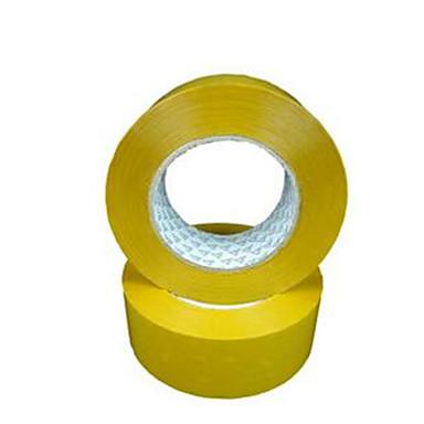 gul høj viskositet pakning tape