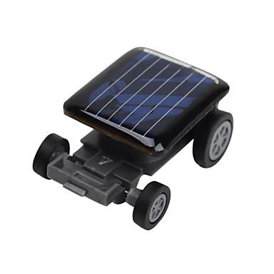 SCAR Leluautot Aurinkoenergialla toimivat lelut Science & Exploration setit Mini Koulutus Poikien Lahja 10pcs
