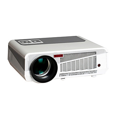 HTP LED86+ without android OS LCD Home Theater Projector WXGA (1280x800)ProjectorsLED 2800 Lumens #04957105