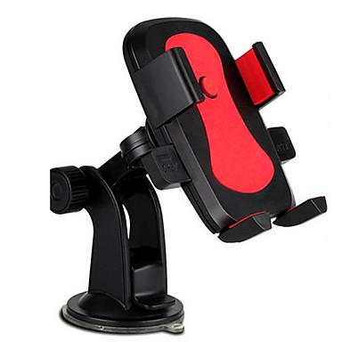telefone celular titular / telefone do carro clip / 360 graus suporte de rotação