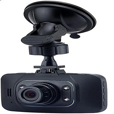 Allwinner novatek 720p Auto DVR 2,7 inch Scherm Dashboardcamera