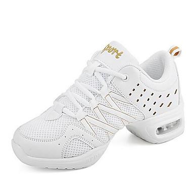 Sneakers-TylDamerUdendørs Fritid-Flad hæl