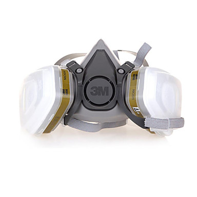 spraymaling beskyttende anti-giften maske