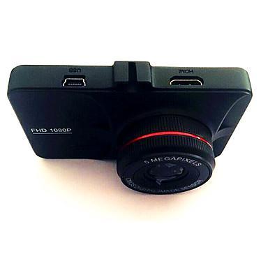 Syntec DVR para Carro 2.7 Polegadas Tela Câmera Automotiva