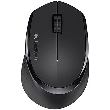 Trådløs kontor Mouse Mini 1000