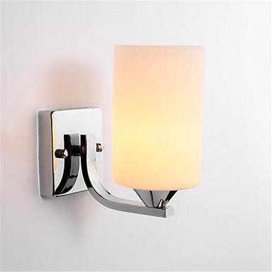 Modern / Hedendaags Wandlampen Metaal Muur licht 110-120V / 220-240V 5W / E26 / E27
