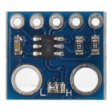 # 4275 Para Arduino Placa Movimento