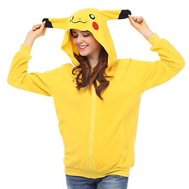 geinspireerd door Cosplay Cosplay Anime Cosplaykostuums Cosplay Sweaters Patchwork Lange mouw Top Voor Unisex