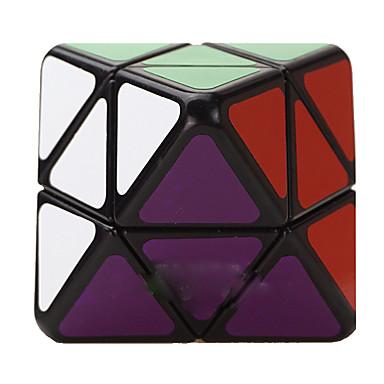 Rubikin kuutio LANLAN Oktaedri Tasainen nopeus Cube Rubikin kuutio Puzzle Cube Professional Level Nopeus ABS Joulu Uusi vuosi Lasten päivä