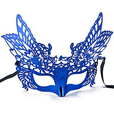 Halloween-maskit Lelut Neliö Eagle Horror-teema 1 Pieces Tyttöjen Joulu Syntymäpäivä Karnevaali Lahja