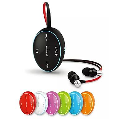 AWEI A100 Oordopjes (in-oor)ForMobiele telefoonWithSport / Bluetooth