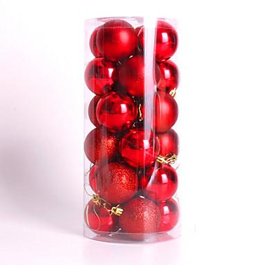 1pc Julenissen Pyntegjenstander Jul Fest, Feriedekorasjoner Holiday Ornaments