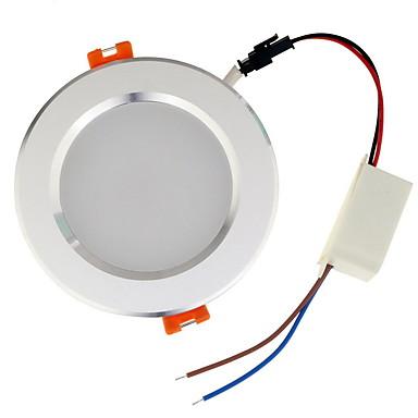 YouOKLight 600lm Deckenleuchten Eingebauter Retrofit 7 LED-Perlen SMD 5730 Dekorativ Warmes Weiß Natürliches Weiß 100-240V