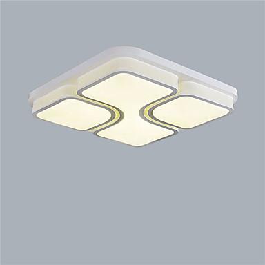 CXYlight Tradicional / Clásico / Moderno / Contemporáneo Montage de Flujo Luz Ambiente - Mini Estilo / LED, 110-120V / 220-240V, Blanco
