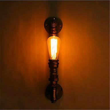 AC 220-240 40 E26/E27 Rustiek/landelijk Schilderen Kenmerk for Lamp Inbegrepen,Sfeerverlichting Muurlampen Muur licht