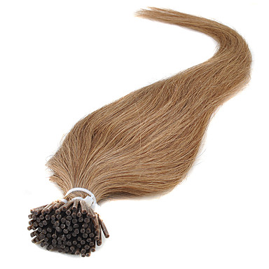 Έχω άκρη επεκτάσεις μαλλιών / μαλλιά σύντηξης κερατίνη επέκταση ιταλικά κερατίνη κόλλα