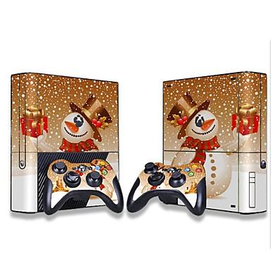 B-SKIN *BO*360E USB Taschen, Koffer und Hüllen Aufkleber - Xbox 360 Neuartige Kabellos #