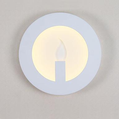 AC 85-265 12W 集積LED 現代風 ペインティング 特徴 for LED,アンビエントライト 壁掛けライト ウォールライト