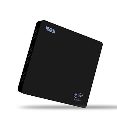 beelink z83 intel atom kirsebær trail x5-z8300 vinduer 10 smart tv boks 4g ram 32g rom 4k quad core