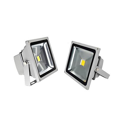Integroitu LED Moderni, Ympäröivä valo Outdoor Valot Outdoor Lights