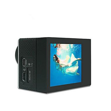 GoPro-tilbehør,LCD-display Vanntett, Til-Action-kamera,Gopro Hero 3+ GoPro Hero 4