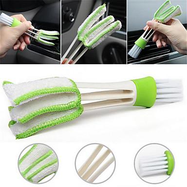 Korkealaatuinen 1kpl Muovi Nukkaharja Työkalut, Keittiö Siivoustarvikkeet