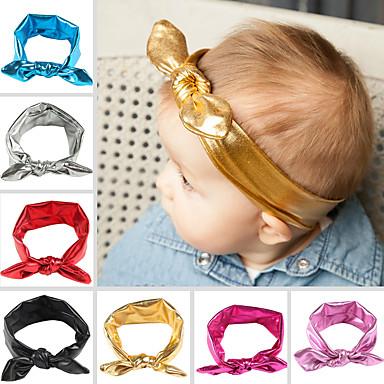 Bandas de cabeza Accesorios para el cabello Tejido Accesorios pelucas Chica PC cm Diario Clásico Alta calidad