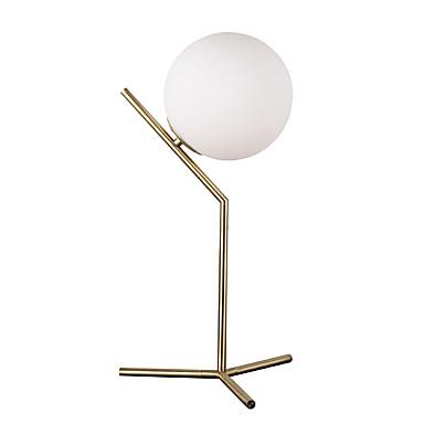 Moderne / Nutidig Bue Bordlampe Til 110-120V 220-240V
