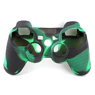 Oyun Kontrolörü Kasa Koruyucu Uyumluluk Sony PS3 ,  Yenilikçi Oyun Kontrolörü Kasa Koruyucu Silikon 1 pcs birim