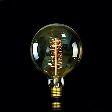 lm E27 E26 Kuglične žarulje LED diode Toplo bijelo 85-265V