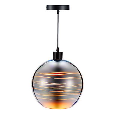 SL® Moderne / Nutidig Anheng Lys Omgivelseslys - Mini Stil, 110-120V 220-240V Pære ikke Inkludert