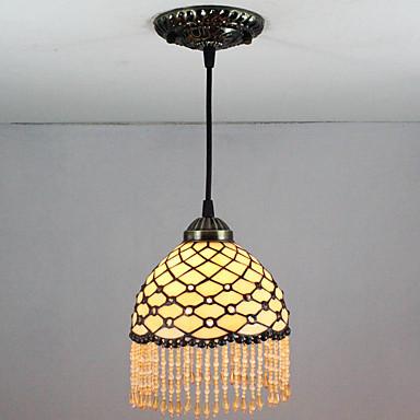 Traditionaalinen/klassinen Retro Riipus valot Käyttötarkoitus Makuuhuone Entry Polttimo ei ole mukana toimitksessa