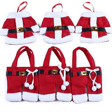 Koristeet Loma Insiroiva Christmas Cartoon Sarjakuva Christmas Erikois Party joulukoristeita