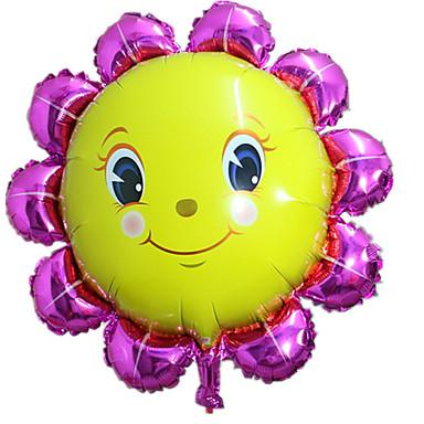 ボール 風船 おもちゃ 目 ノベルティ柄 男の子 女の子 1 小品