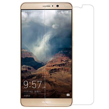 Protector de pantalla para Huawei Honor 8 / Mate 9 Vidrio Templado 1 pieza Protector de Pantalla Frontal Alta definición (HD) / Dureza 9H / A prueba de explosión