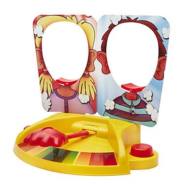 YIJIATOYS Brettspill sjakkspill Spøkeleke Fun Face Game Morsomme Gadgets Leketøy Dobbeltversjon 1 Deler Gutt Jente Jul Barnas Dag Bursdag