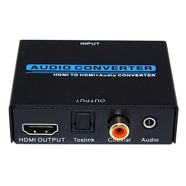 HDMI V1.3 / HDMI V1.4 3D Display / 1080P / Deep Color 36bit 9 Gb/s 15 m