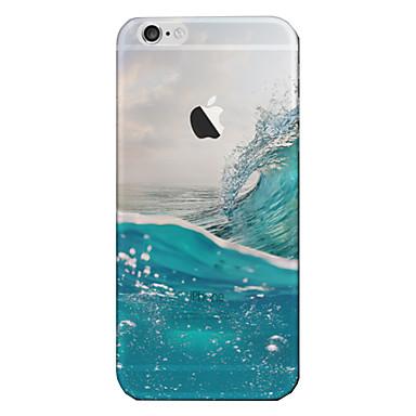 ケース 用途 Apple iPhone 8 iPhone 8 Plus iPhone 5ケース iPhone 6 iPhone 7 半透明 バックカバー 風景 ソフト TPU のために iPhone 8 Plus iPhone 8 iPhone 7 Plus iPhone