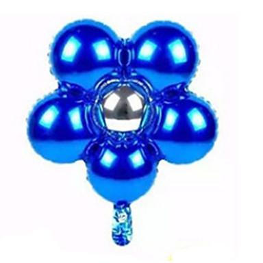 ボール ホリデー・デコレーション 風船 おもちゃ フラワー 空気注入式 男の子 女の子 小品
